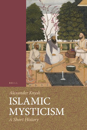 Islamic Mysticism (Themes in Islamic Studies) from BRILL