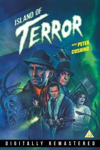 Island Of Terror [DVD] from Odeon Entertainment