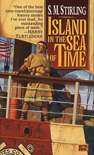 Island in the Sea of Time from Penguin