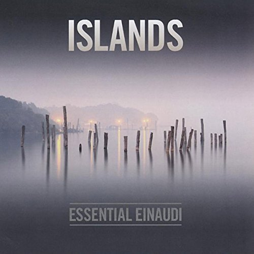 Islands - Essential Einaudi from DECCA