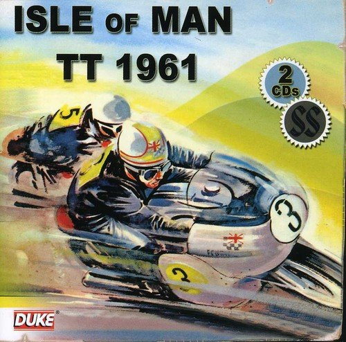 Isle of Man Tt 1961 from Duke Video