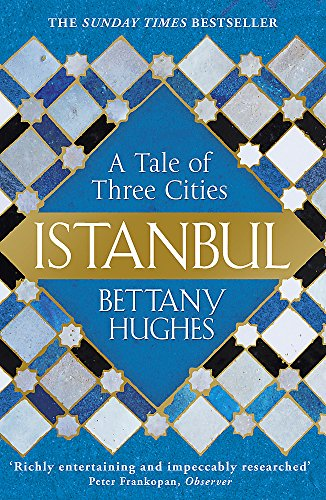 Istanbul: A Tale of Three Cities from W&N
