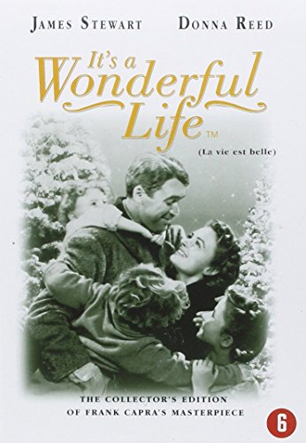 It's a Wonderful life (Collector's Edition) [1946] [Import] from STUDIO CANAL
