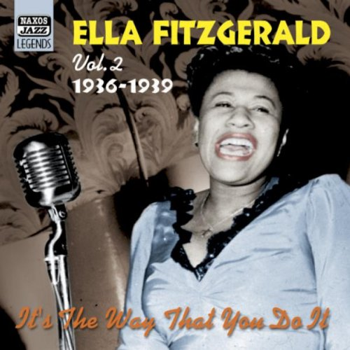It's the Way That You Do It: Studio Recordings 1936 - 1939