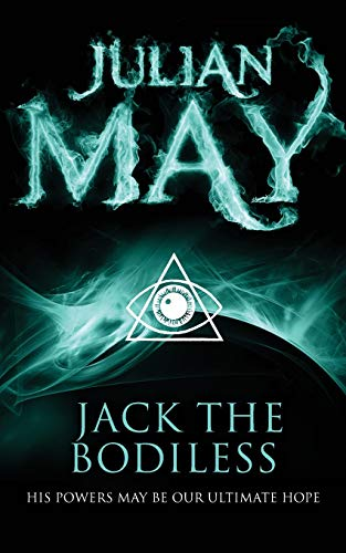 Jack the Bodiless (The Galactic Milieu series) from Tor