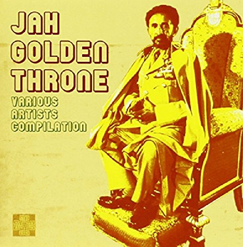 Jah Goldren Throne from Zion High Productions