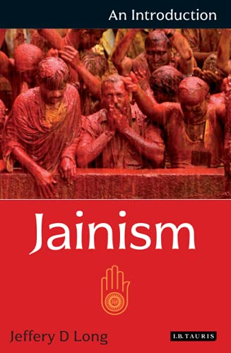 Jainism: An Introduction (Introduction to Religion) from I.B.Tauris