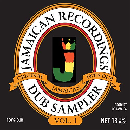 Jamaican Recordings Dub Sampler Vol. 1 from JAMAICAN REC.