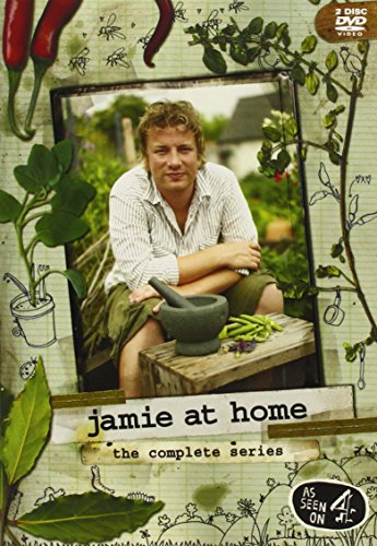 Jamie Oliver - Jamie At Home The Complete Series [DVD] from Fremantle Home Entertainment