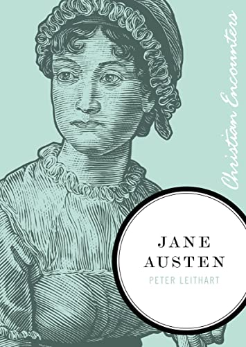 Jane Austen (Christian Encounters Series) from Thomas Nelson