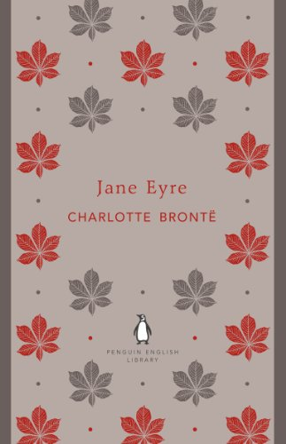 Jane Eyre (The Penguin English Library) from Penguin Classics