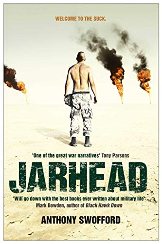 Jarhead: A Solder's Story of Modern War from Simon & Schuster UK