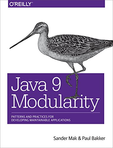 Java 9 Modularity from O′Reilly