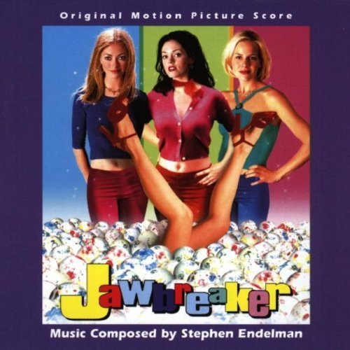 Jawbreaker: Original Motion Picture Score