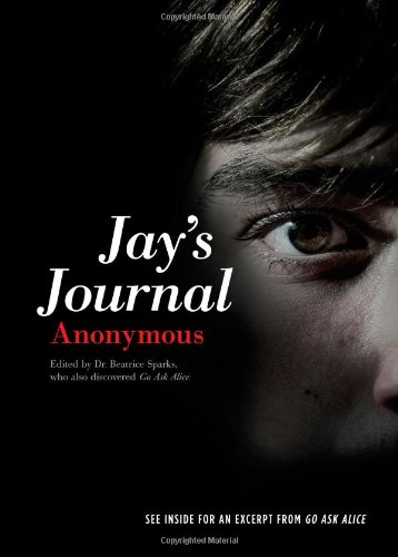 Jay's Journal from Simon Pulse