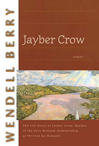Jayber Crow: A Novel (Port William) from KLO80