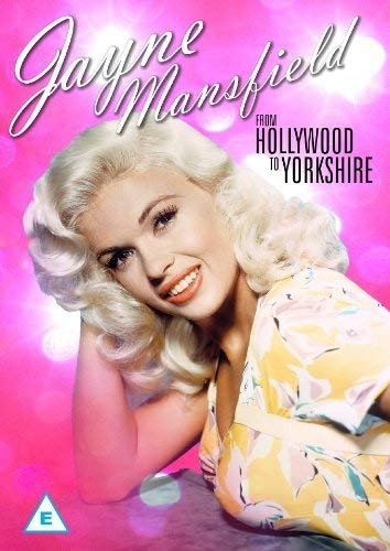 Jayne Mansfield - From Hollywood to Yorkshire [DVD] from Odeon Entertainment
