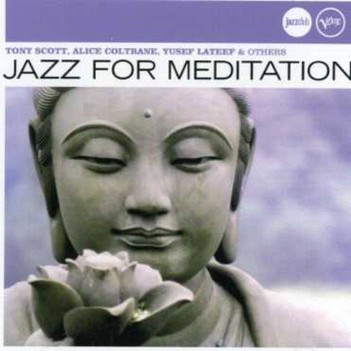 Jazz For Meditation (Jazz Club)