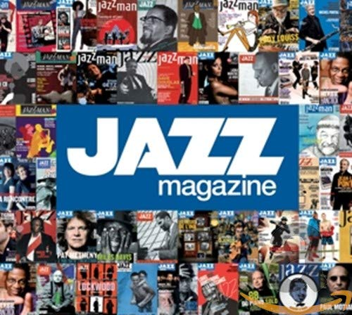 Jazz Magazine Le Coffret from Wagram