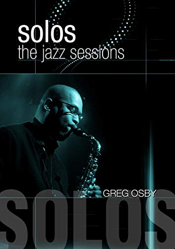 Jazz Sessions - Greg Osby [DVD] [2010] [NTSC] from WIENERWORLD