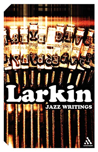 Jazz Writings from Continuum