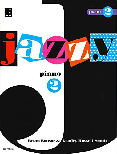 Jazzy Piano 2 from Universal Edition