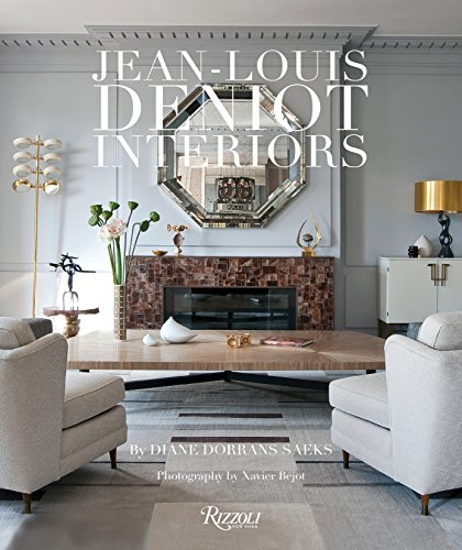 Jean-Louis Deniot: Interiors from Rizzoli International Publications