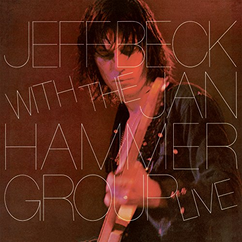Jeff Beck and Jan Hammer Live [180 gm vinyl]