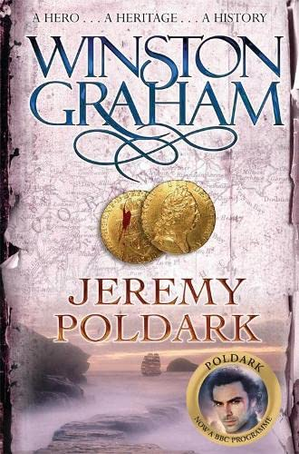 Jeremy Poldark: A Novel of Cornwall 1790-1791 from Pan