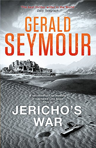 Jericho's War from Hodder Paperbacks