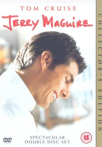 Jerry Maguire - Collector's Edition [DVD] [2002] from Sony Pictures Home Ent.