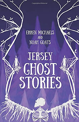 Jersey Ghost Stories from The History Press