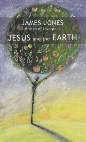 Jesus and the Earth from SPCK Publishing
