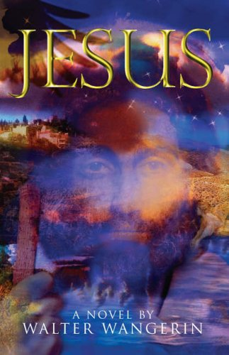 Jesus: A Novel from Lion Books