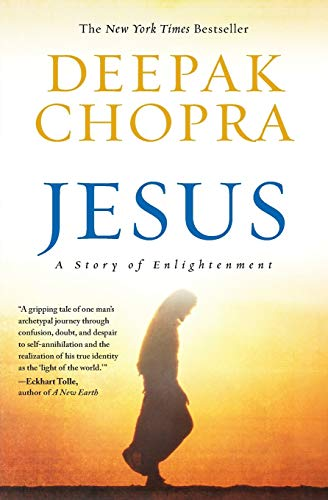 Jesus: A Story of Enlightenment (Enlightenment Series) from HarperOne