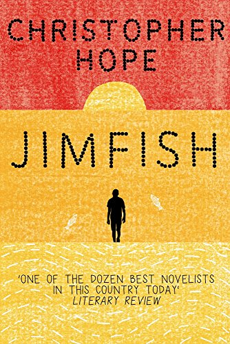 Jimfish from Atlantic Books