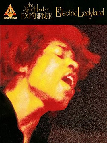 Jimi Hendrix: Electric Ladyland - Guitar Recorded Versions from Hal Leonard
