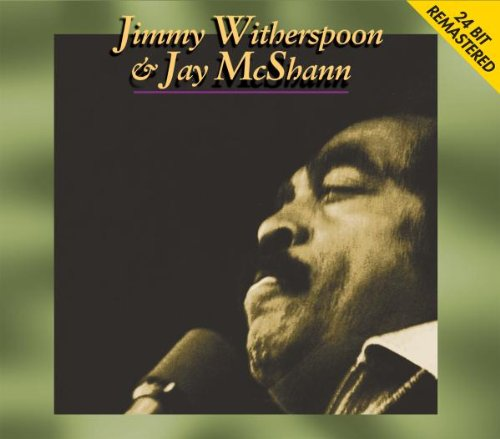 Jimmy Witherspoon & Jay McShann (24Bit)