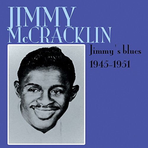 Jimmy's Blues from Acrobat