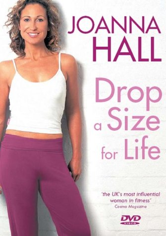 Joanna Hall's Drop A Size For Life [DVD] from Firefly Entertainment