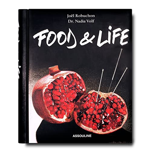 Joel Robuchon Food & Life (Connoisseur) from KLO80