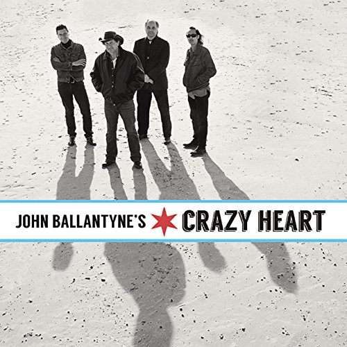 John Ballantynes Crazyheart from CD Baby