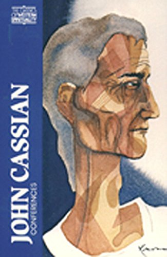 John Cassian (CWS): Conferences (Classics of Western Spirituality Series) from Paulist Press