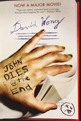 John Dies at the End from Titan Books Ltd