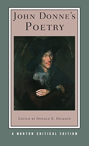 John Donne's Poetry: 0 (Norton Critical Editions) from W. W. Norton & Company