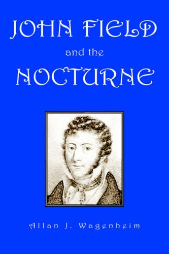 John Field And the Nocturne from Xlibris