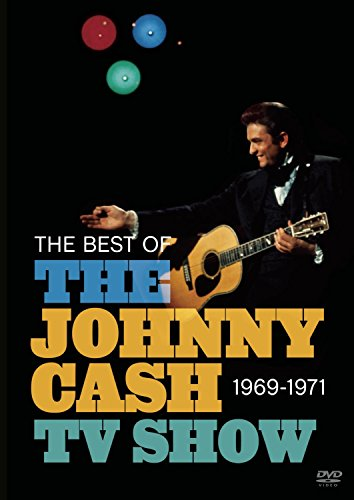 Johnny Cash: The Best Of The Johnny Cash TV Show [DVD] [2007] [NTSC] from Sony