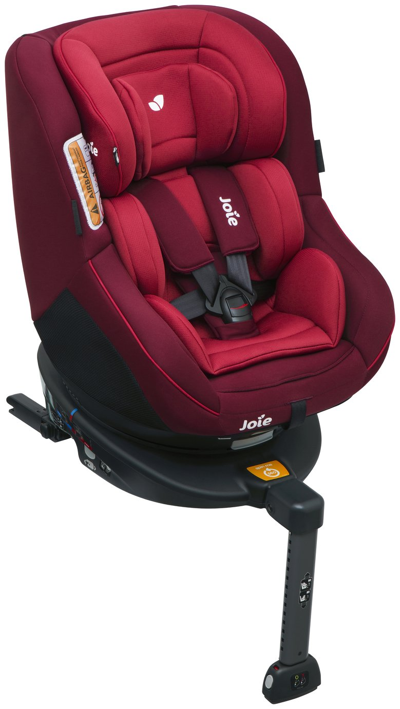 Joie Spin 360 Group 0+/1 Car Seat - Red from Joie
