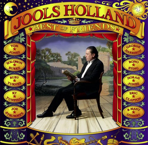 Jools Holland - The Best Of Friends