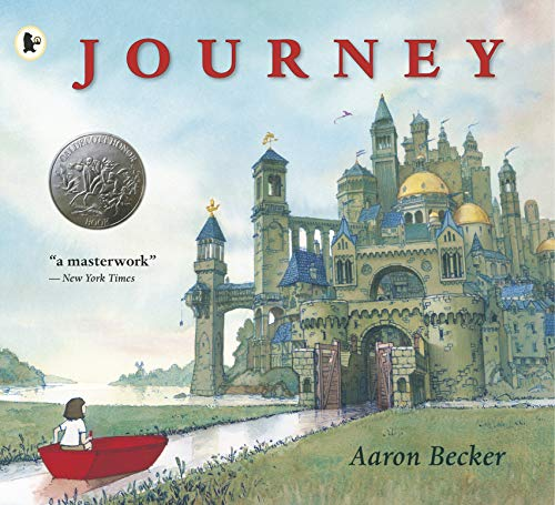Journey (Journey Trilogy 1) from Walker Books Ltd